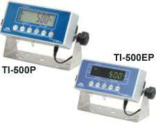 Ti-500p Transcell Indicator Products
