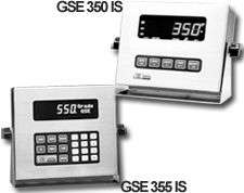 Hazardous Scales Products
