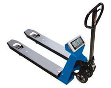 Pallet Truck Scale TPR-688 Products