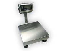 TB SS Bench Scale Products