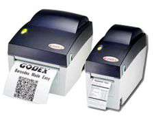 Godex Direct Thermal Printer Products