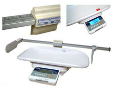 TM101 Baby Scale Products
