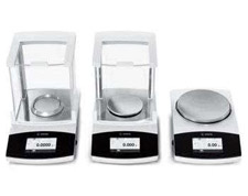 SECURA Analytical Balance Products