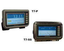 T7-P & T7-SS Touch Screen Indicator Products