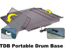 TDB Portable Drum Scale Products