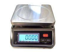 T29 Washdown Bench Scale Products