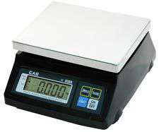 SW-RS CAS Bench Scale Products