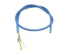 Hazardous Environment Blue Jacket Cable Products