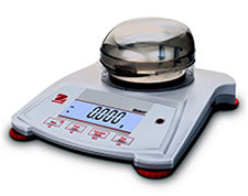 SPX Scout Portable Bench Scale Products
