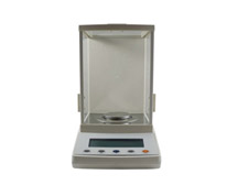 TJA Analytical Balance Products