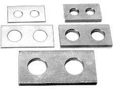 TBS Spacers Mounting Products