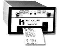 MM 2481 Keltron Printer Products