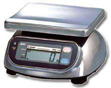 SK-WP Scales Products