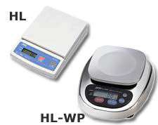 Hl/Hl-WP Scales Products