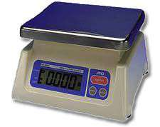 SK Scales Products
