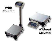 Floor Scales FG AND Scale Products