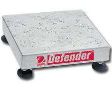 Defender W Ohaus Scale Products