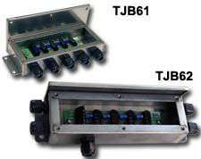 TJB61 J Box Products