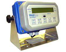 Mw2001 Weightech Indicator Products