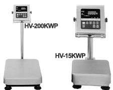HV-WP & AMP	 HW-WP AND Scale Products