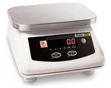 Valor 2000 Ohaus Scale Products