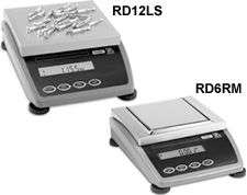 RD-Ranger Ohaus Scale Products