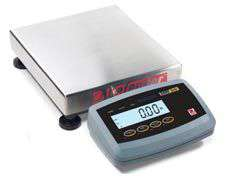 Floor Scales Defender 5000 Ohaus Low Profile Scale Products