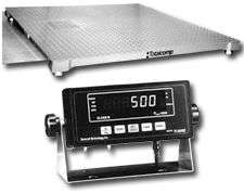 4x4 Floor Scale  Products